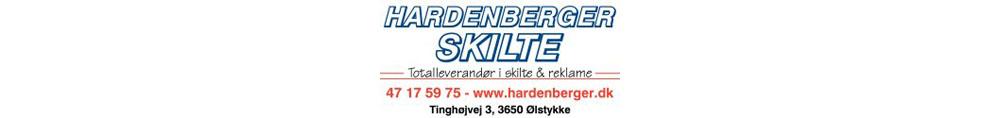 www.hardenberger.dk
